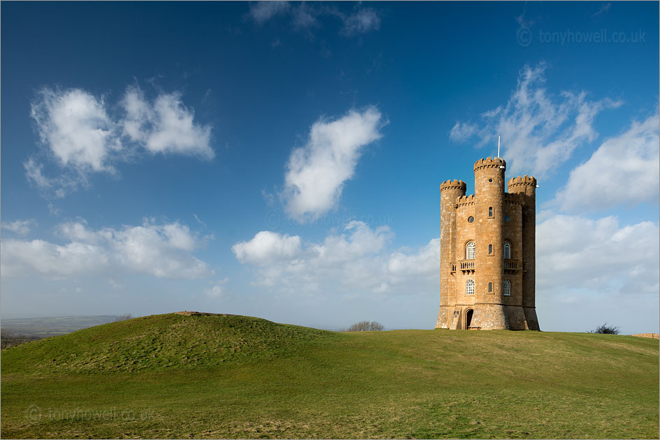 The Cotswolds, Broadway Tower