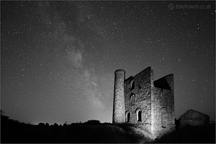 Tin Mine, Milky Way