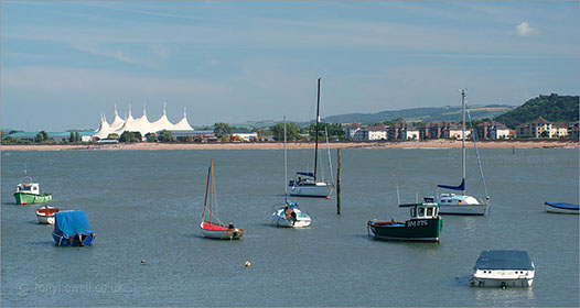 Minehead Harbour
