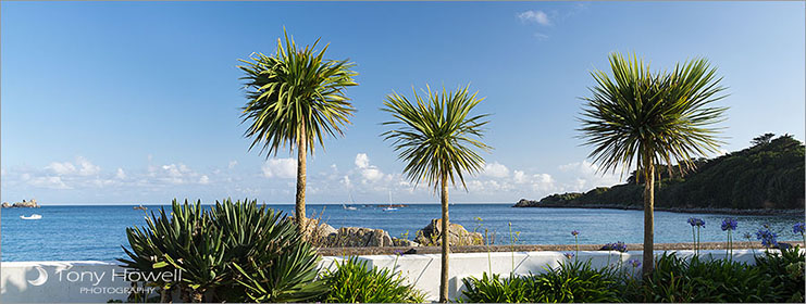 Porthcressa Beach, St Marys, Isles of Scilly