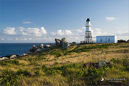 Peninnis Lighthouse, Isles of Scilly