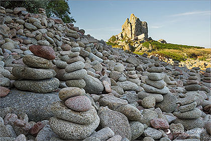 Pebbles, Old Town, Isles of Scilly