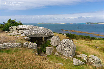 Bants Carn, St Marys, Isles of Scilly