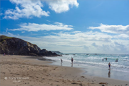 Kennack-Sands-Cornwall