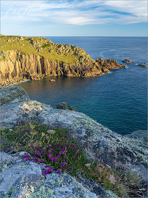 Gwennap Head, near Porthgwarra