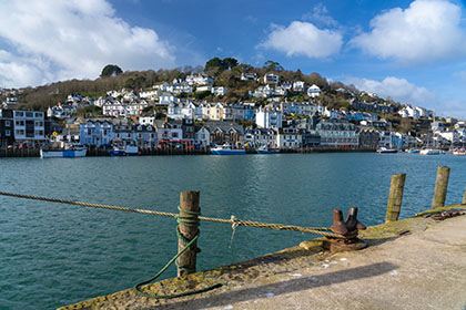 Looe-Harbour-Cornwall