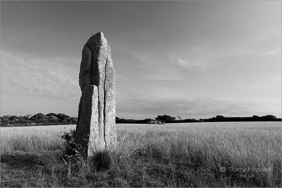 Pipers Standing Stone