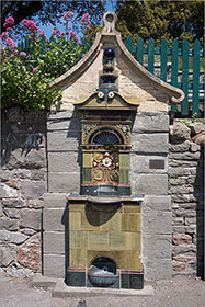 Drinking Fountain, Clevedon