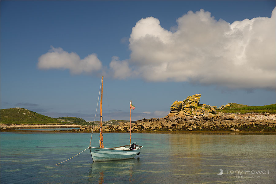 Samson Isles Of Scilly Ar300