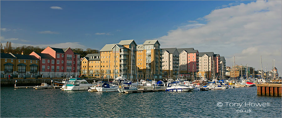 Portishead Harbour