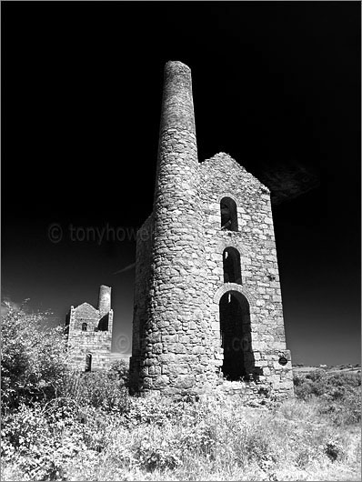 Wheal Grenville Tin Mine
